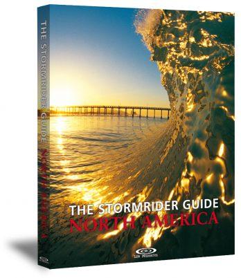 Stormrider Surf Guide North America