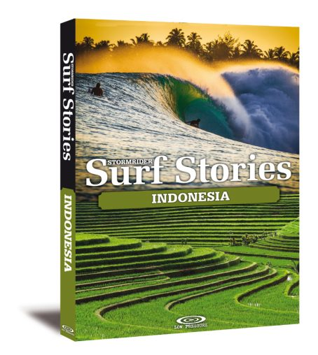 Stormrider Surf Stories – Indonesia