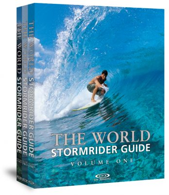 The Original World Guides – For Stormrider Collectors Only