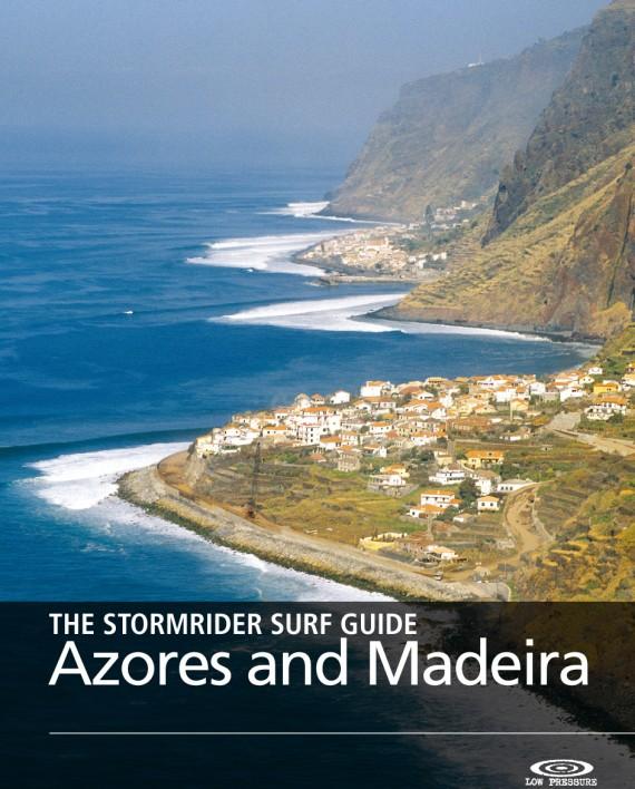 Azores Madeira Cover Art