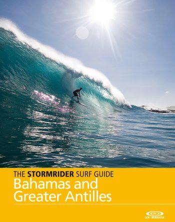 Bahamas GA Cover Art