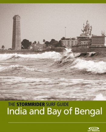 Bay of Bengal Cover Art