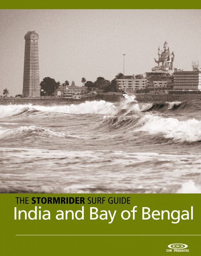 Bay of Bengal Cover Art