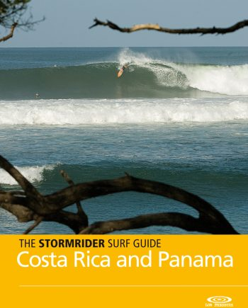 CR and Panama Cover Art