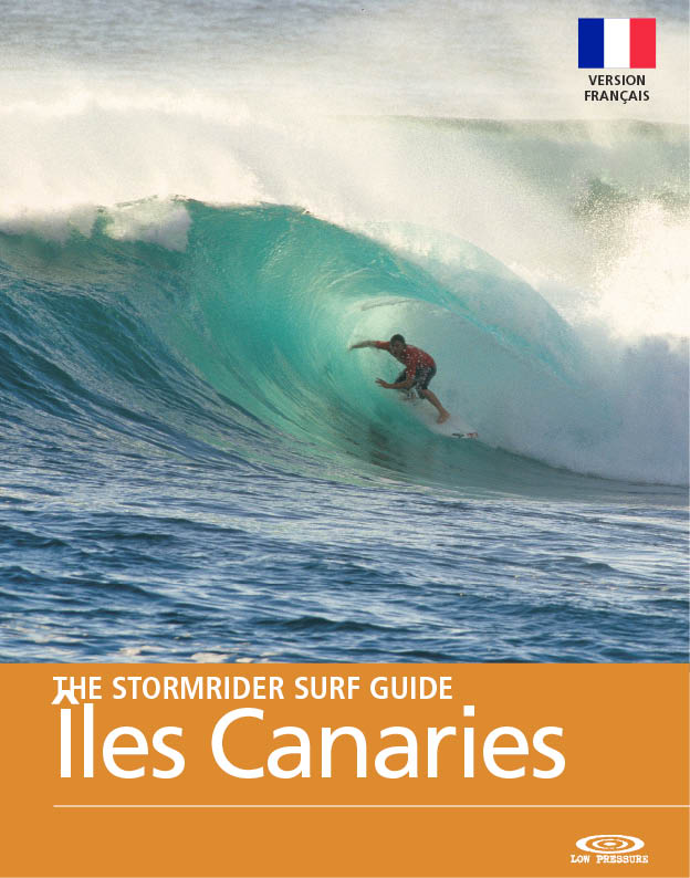 Canaries (French) Cover