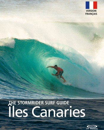 Canaries (fr) Cover