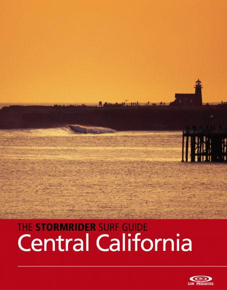 Central California eBook