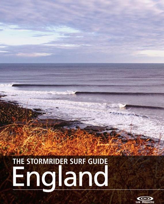 England Cover Art