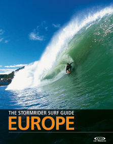 Europe Big Cover 72