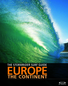 Europe Cont Cover 72