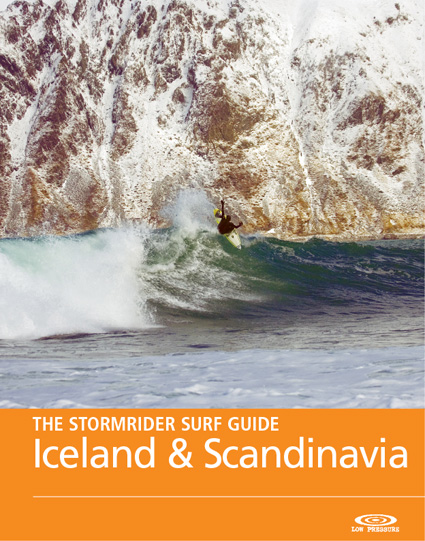 Iceland and Scandinavia eBook