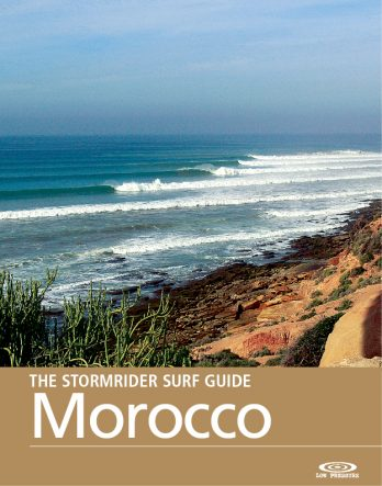 Morocco eBook