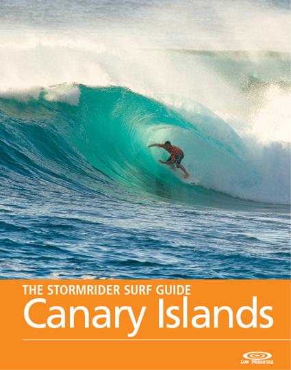 Canary Islands eBook