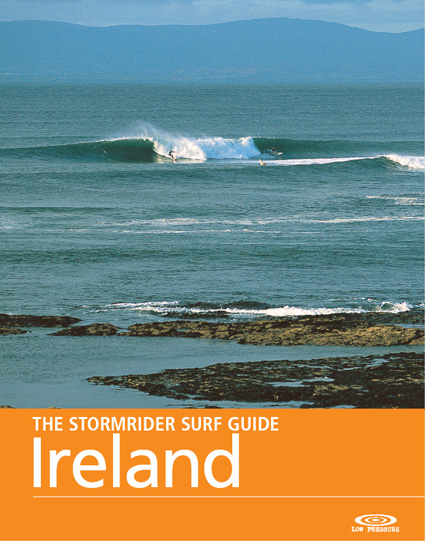 Ireland eBook