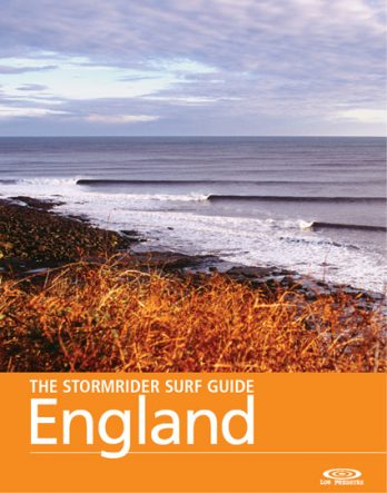 England eBook