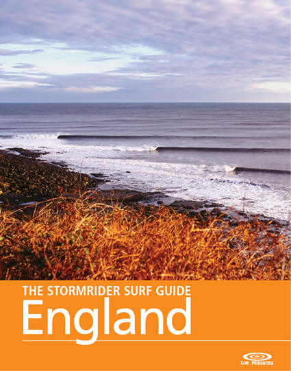 England eBook