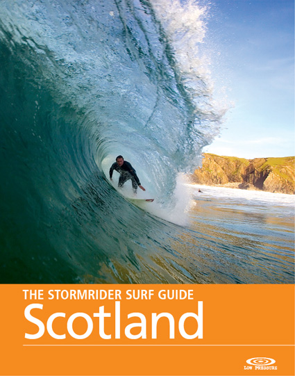 Scotland eBook