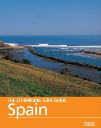 Spain eBook
