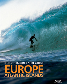Europe Isl Cover 72