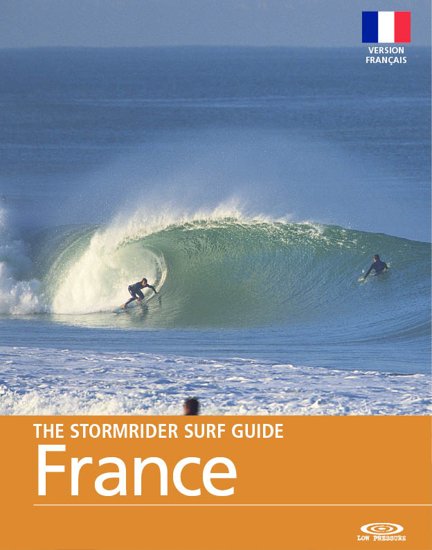 France (French) Cover