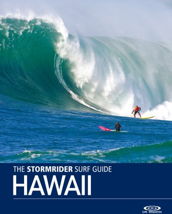 Hawaii Cover New