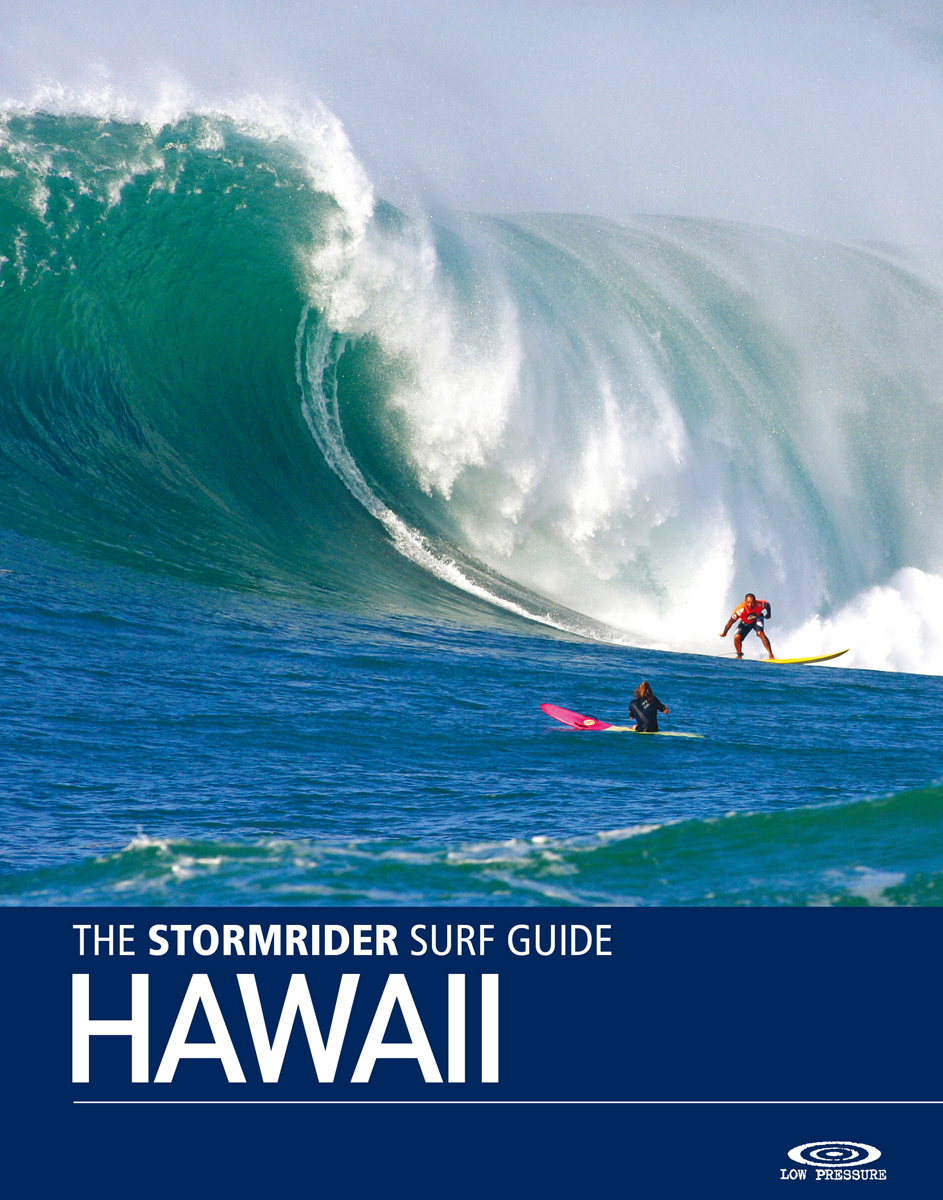 Surfers Guide to Hawaii