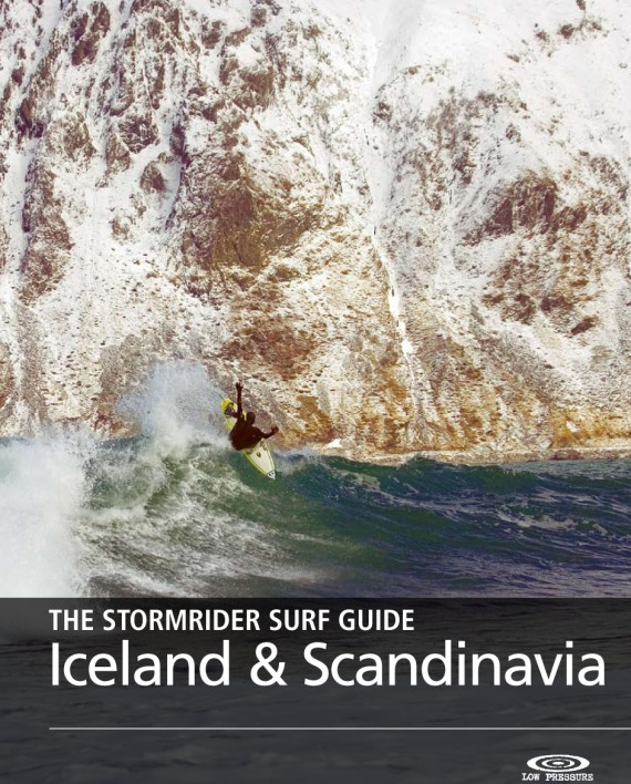 Iceland Scand Cover Art