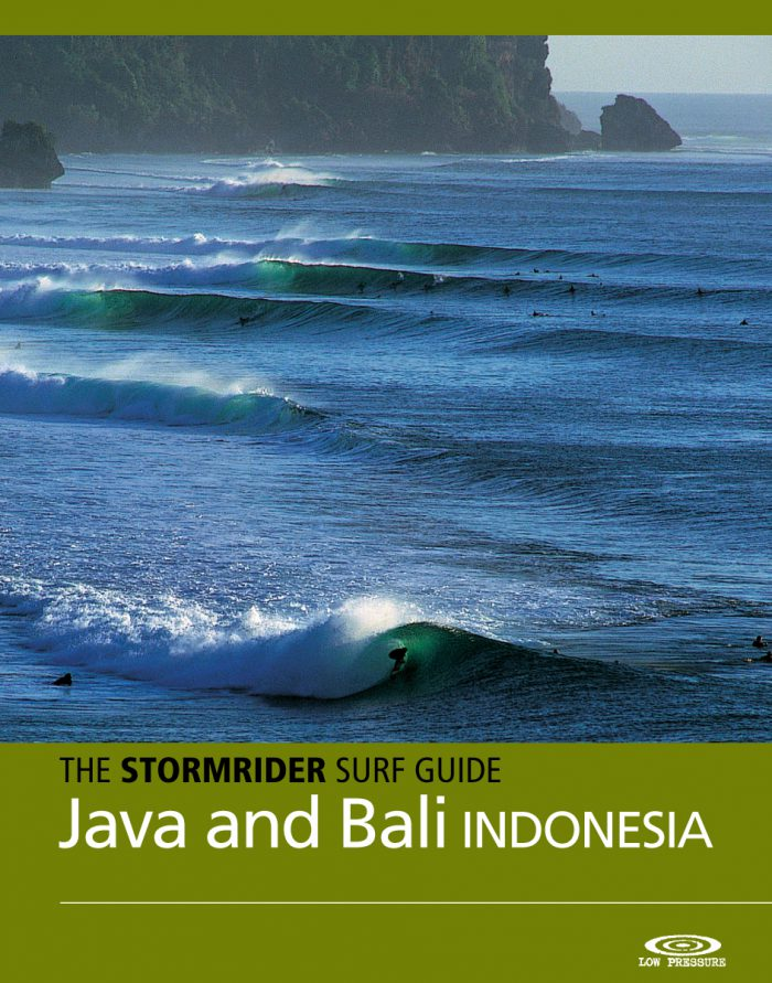 Java and Bali Cover Art