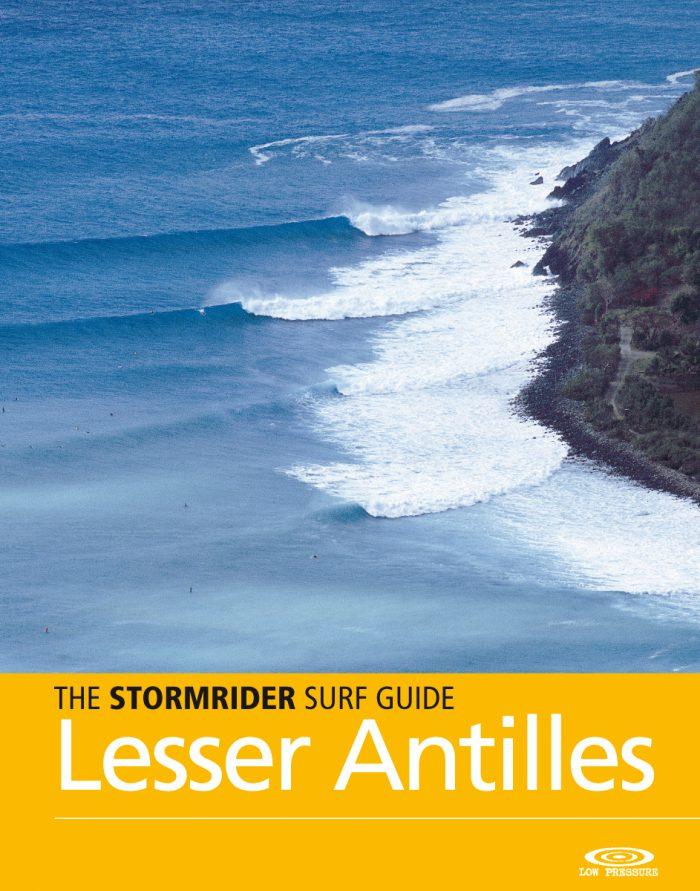 Lesser Antilles Cover Art