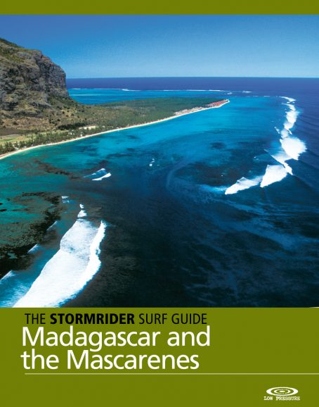 Madagascar and the Mascarenes eBook