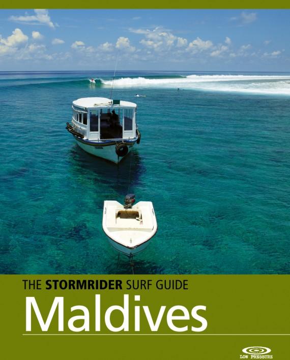 Maldives Cover Art