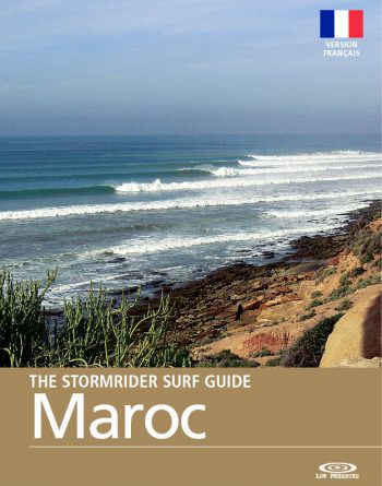 Maroc Cover (French)