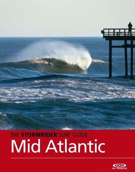 Mid Atlantic eBook