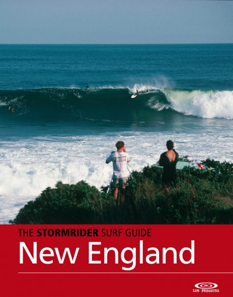 New England eBook