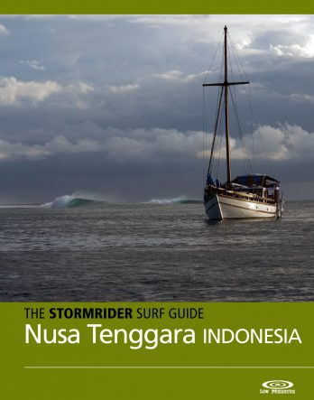 Nusa Tenggara eBook