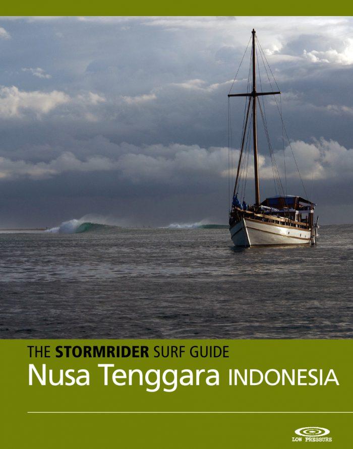 Nusa Tenggara Cover Art