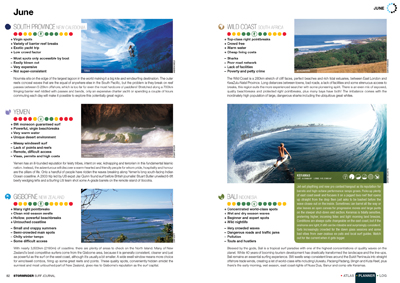 The Stormrider Surf Journal