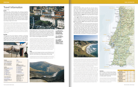The Stormrider Surf Guide Europe – The Continent
