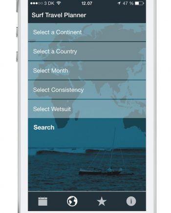 STP App Search