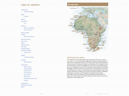 Africa eBook