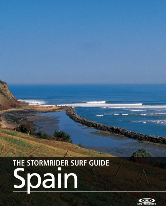 Spain Cover Art