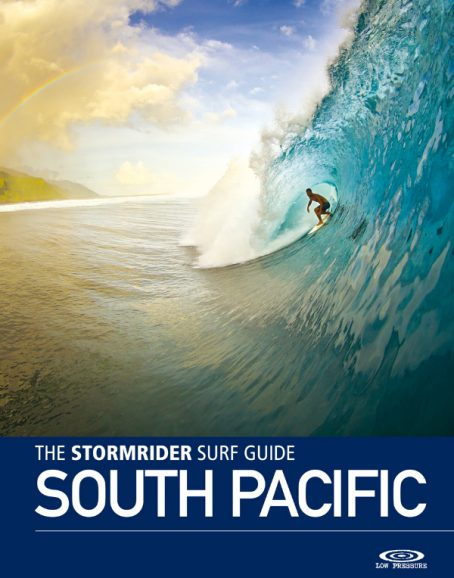 South Pacific eBook