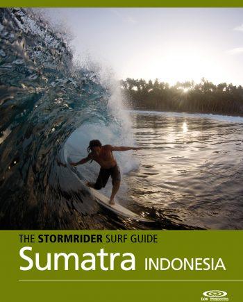 Sumatra Cover Art