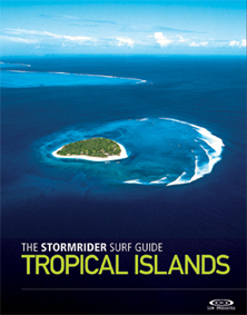 Tropical Islands full cover.indd