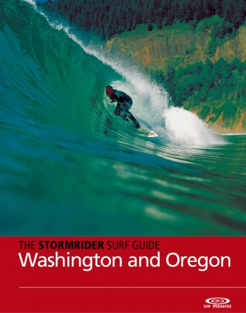 Washington and Oregon eBook