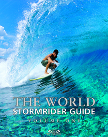 The World Stormrider Guide – Volume One