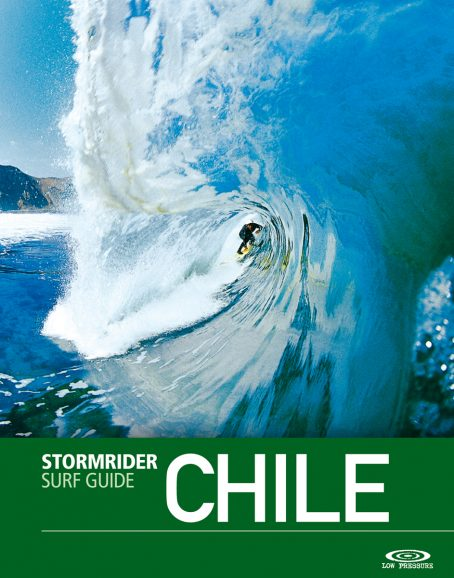 Chile eBook