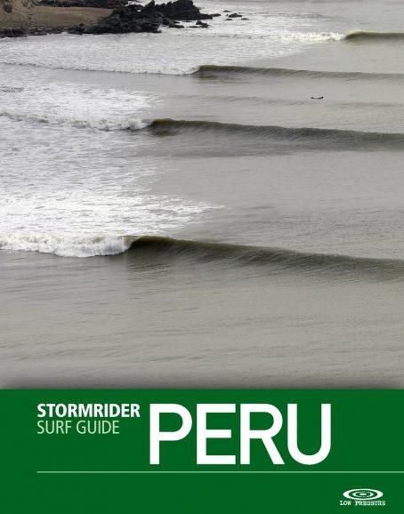 Peru eBook