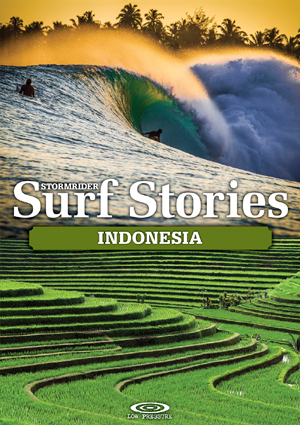 Surf Stories Indonesia eBook