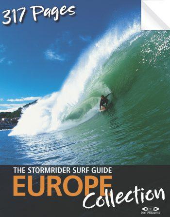 Europe Bundle 72